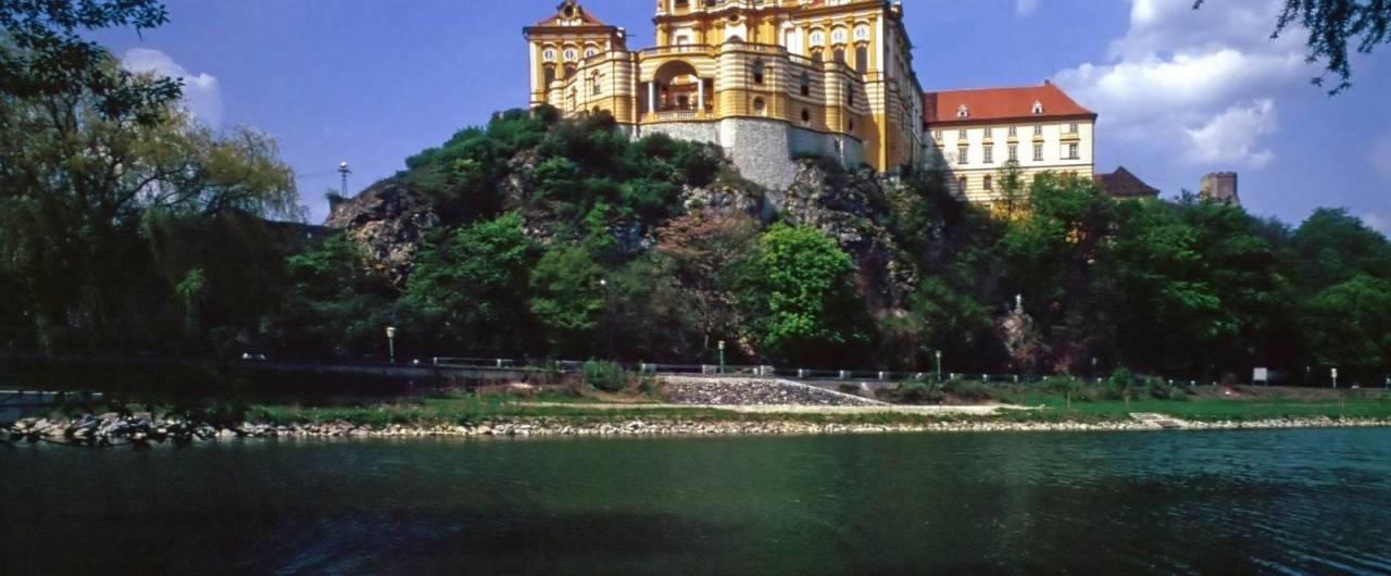 Dieci motivi per fare una crociera sul Danubio