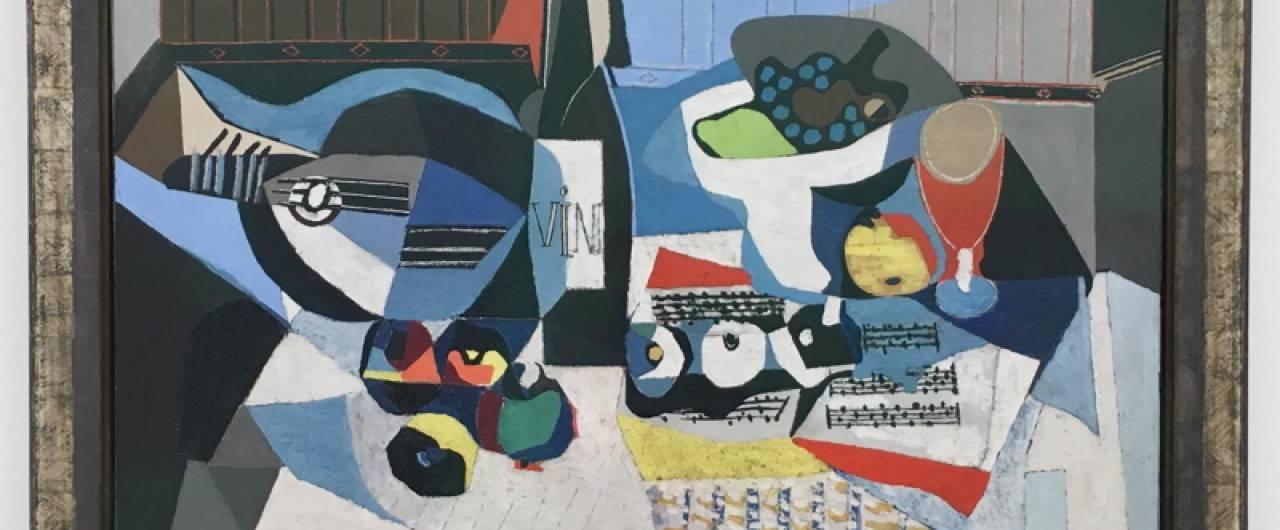 Il giovane Picasso: una mostra a Basilea