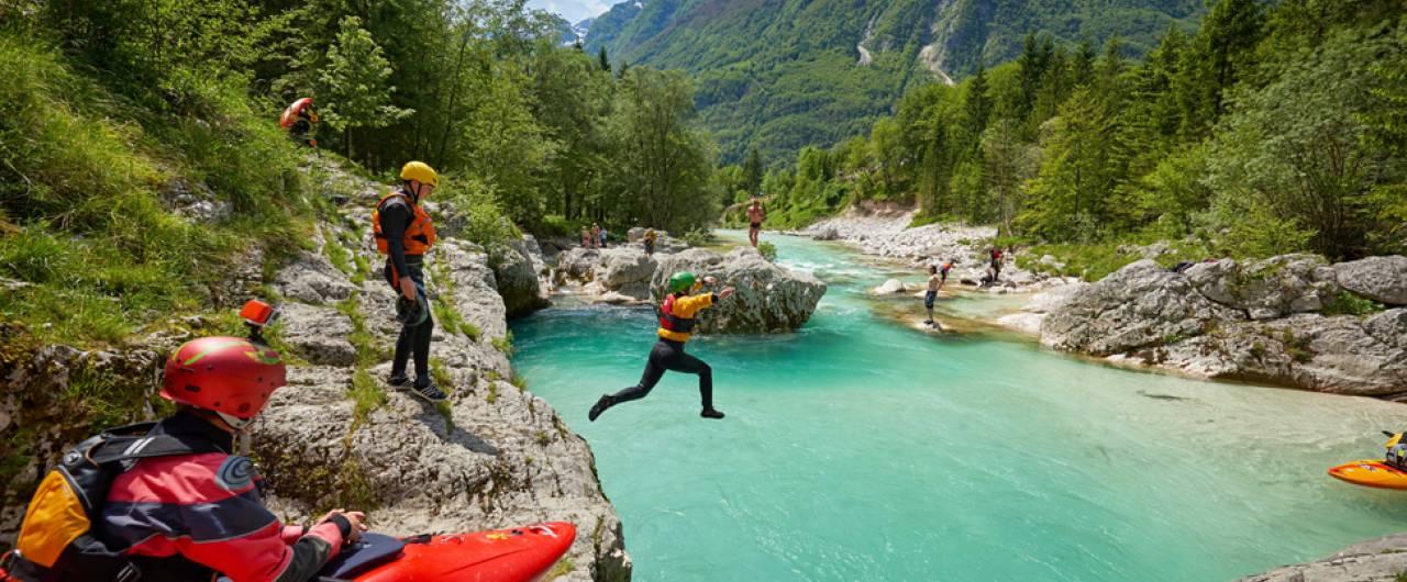 Cinque esperienze da non perdere in Slovenia