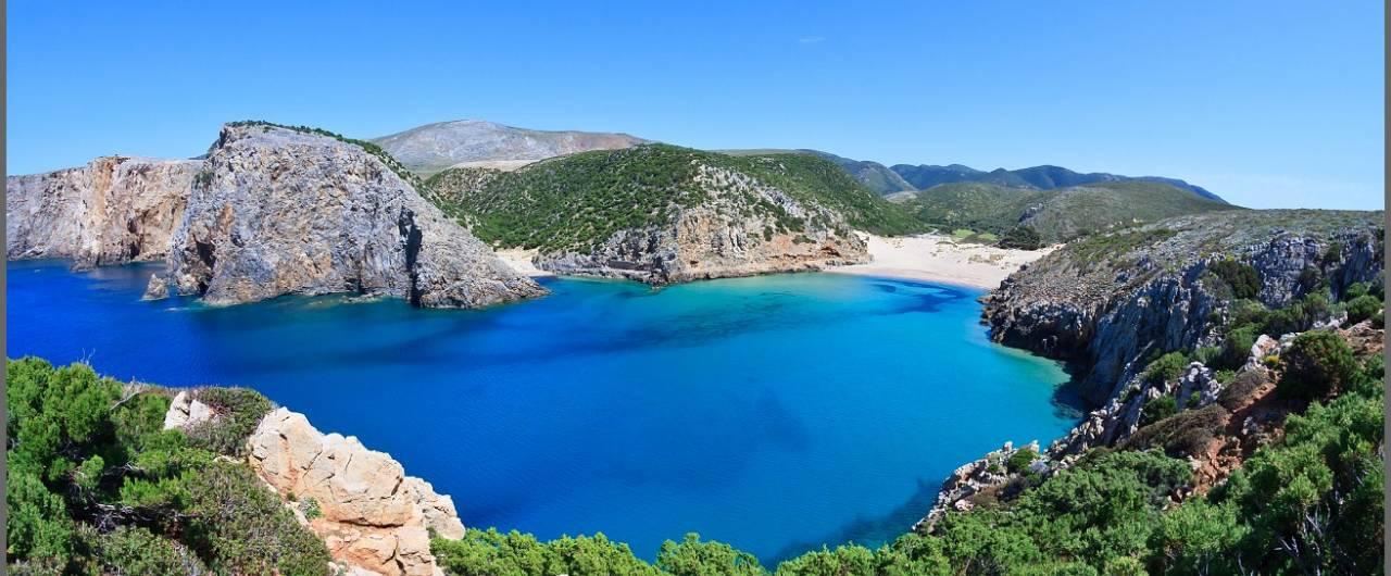 Spiagge della Sardegna dell'ovest: quali sono le più belle