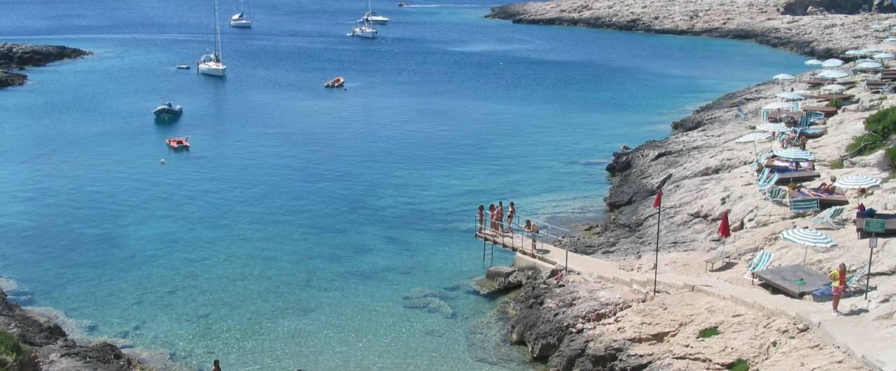 Il Villaggio Touring alle isole Tremiti: natura a tu per tu