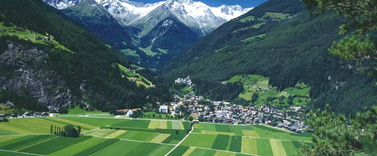 Nelle valli di Tures e Aurina per una vacanza all'insegna del benessere