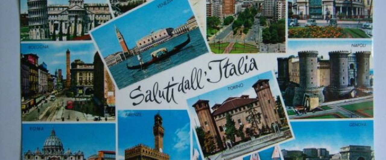 Quale sarà la prossima Capitale italiana della cultura?