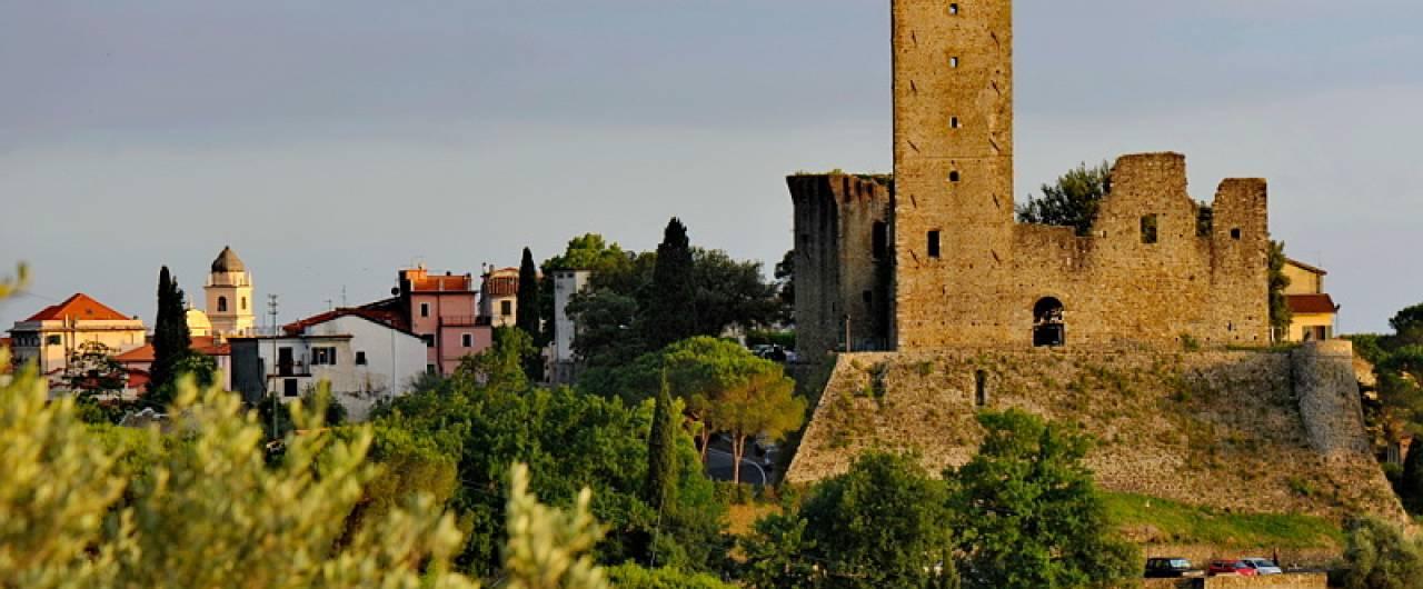 Idea weekend a Castelnuovo Magra, in Liguria, tra le vigne del Vermentino