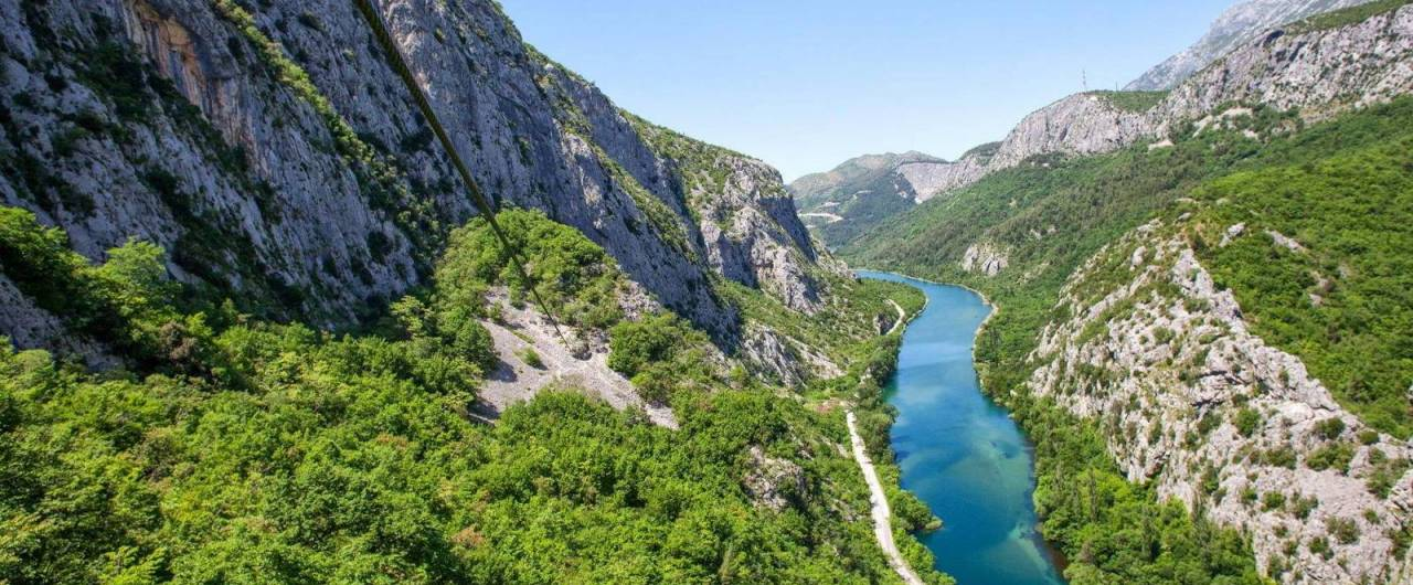In Croazia è nato un nuovo Parco Naturale