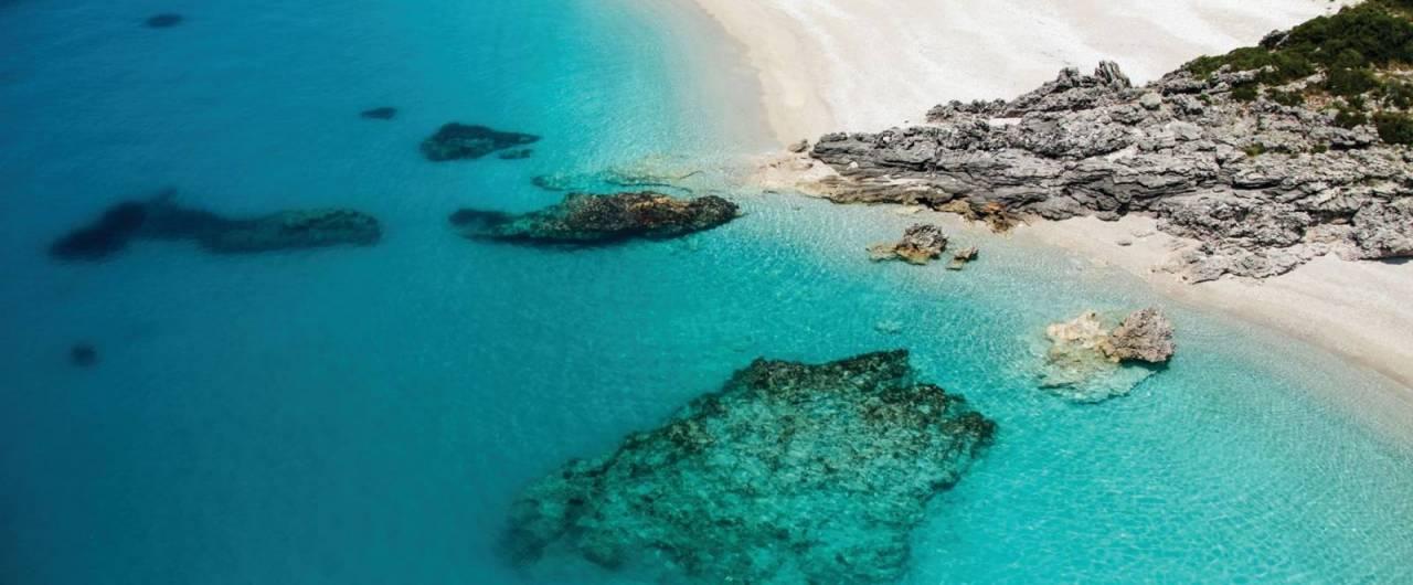 Perché andare al mare in Albania