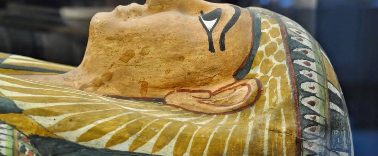 Torino, il ritorno degli Egizi
