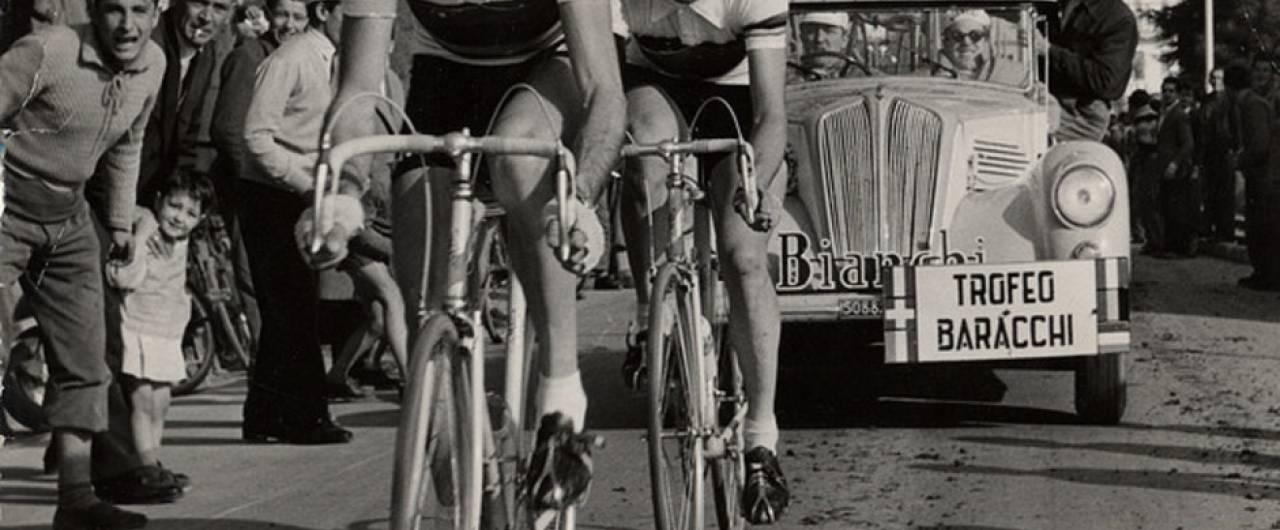 Il Giro d'Italia, una storia di ritorni e imprese epiche