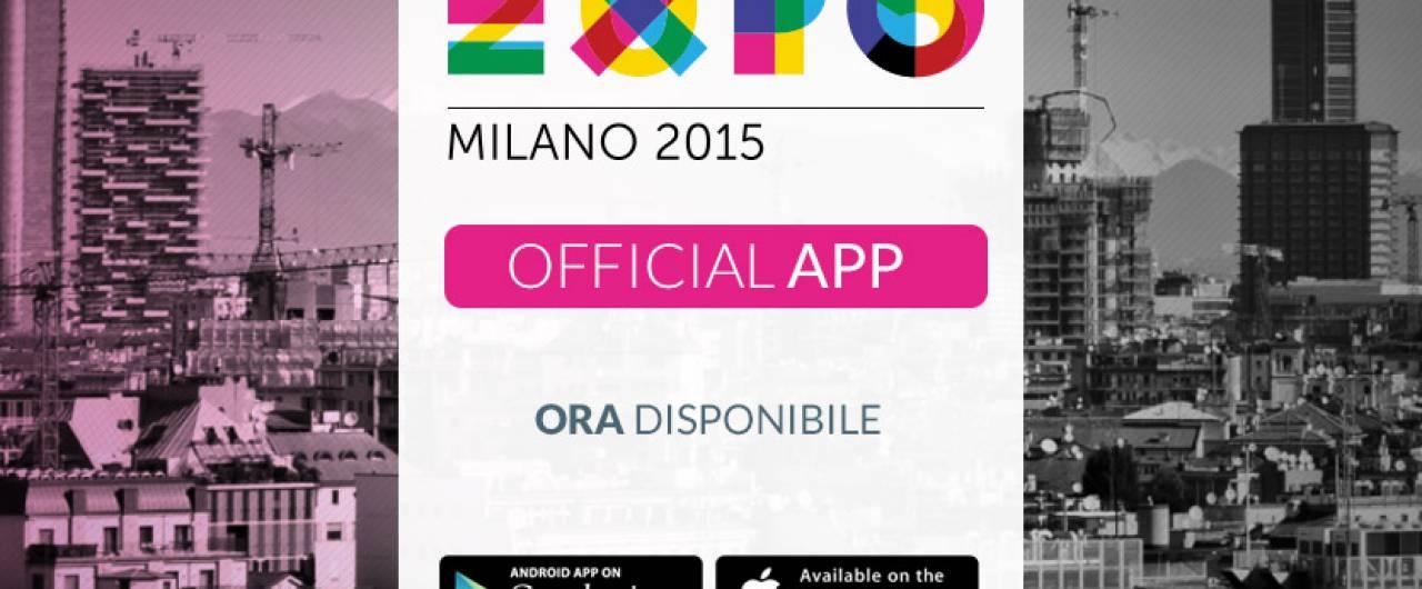 Milano: ecco le app per Expo 2015