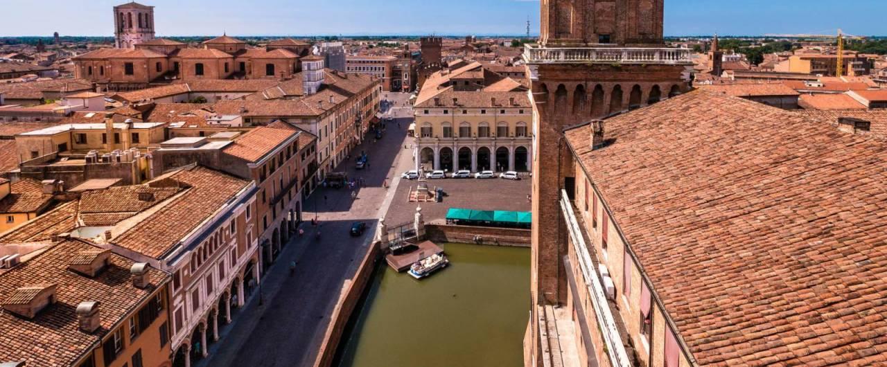 Che cosa vedere a Ferrara: dieci idee per scoprirla