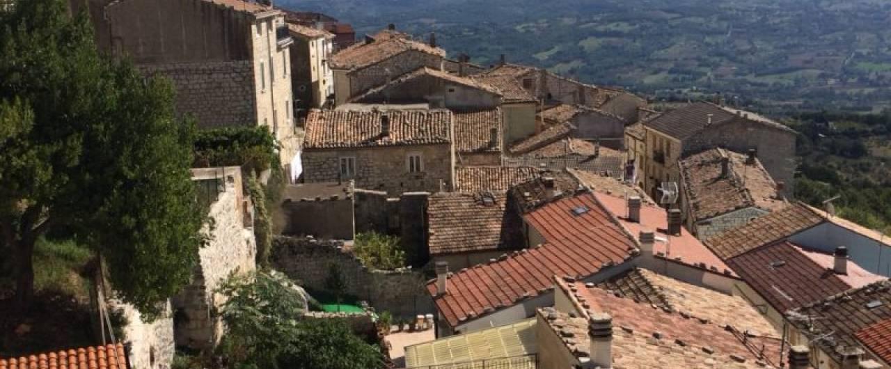 Itinerario in Molise: che cosa fare a Campobasso, Frosolone e Ferrazzano