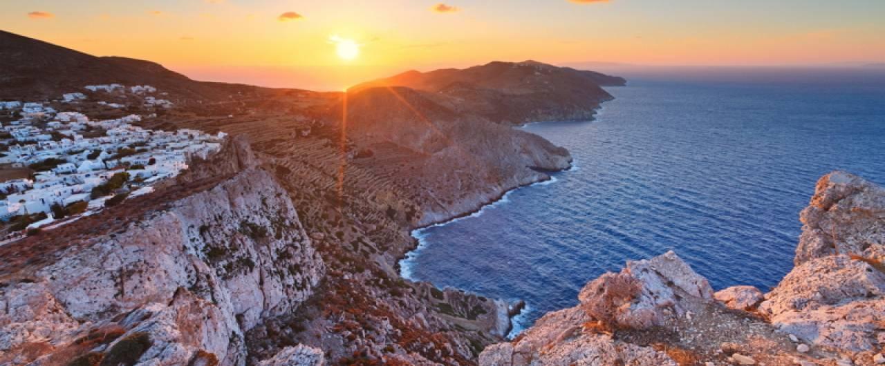 Grecia: cinque motivi per scegliere Folegandros, nelle Cicladi