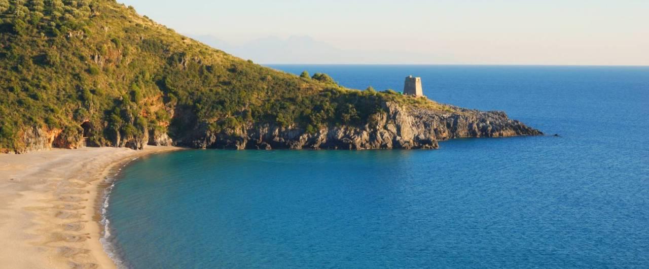 Qual è il mare più bello della Campania?