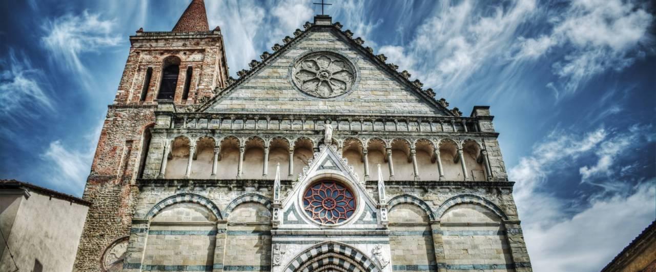 Che cosa vedere a Pistoia, sulle orme di San Jacopo