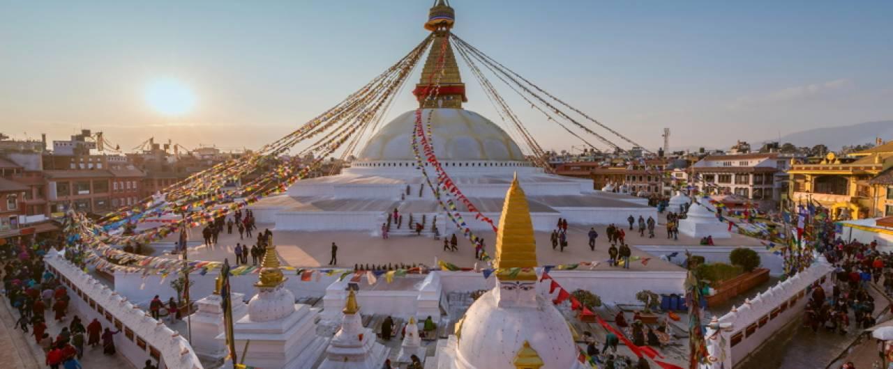 I Viaggi del Club dell'autunno 2019: Nepal e Argentina