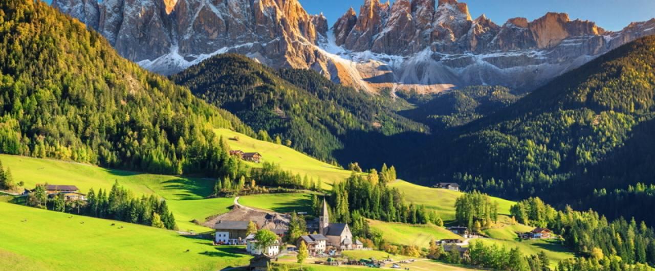 Dove andranno in vacanza gli italiani nel 2019?