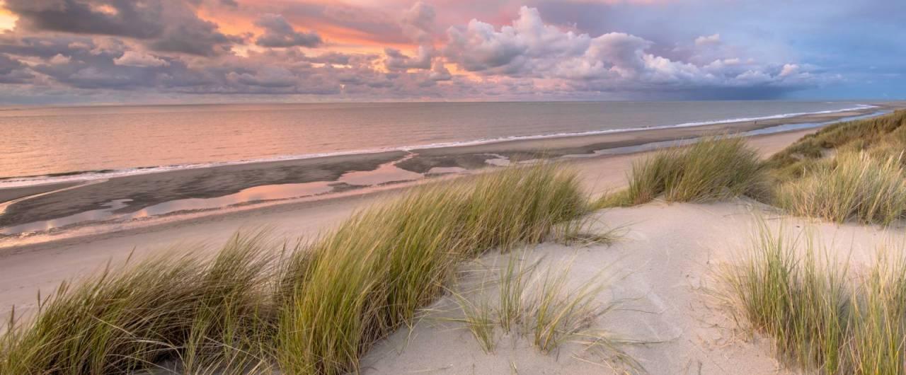 L'isola di Schiermonnikoog e il parco di Lauwersmeer: meraviglie sconosciute nel nord dell'Olanda
