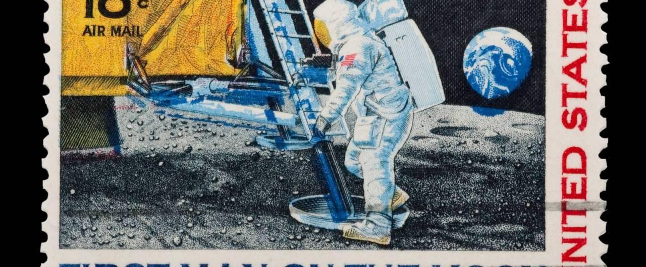 Lo sbarco sulla Luna: 50 anni da festeggiare