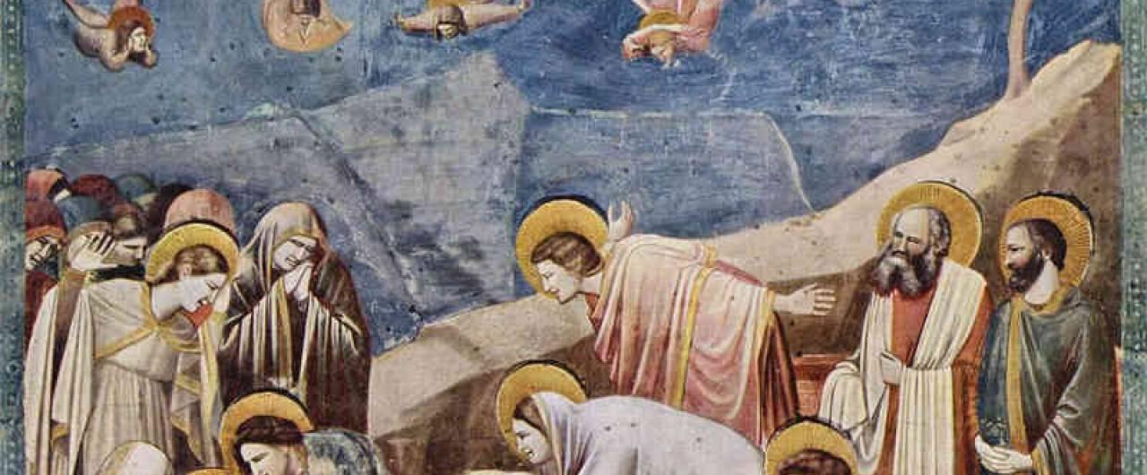 Le opere e la vita di Giotto in 10 punti (e una mostra-evento per l'Expo)