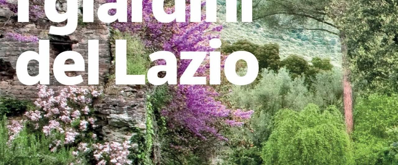 I Giardini del Lazio, meraviglie d'Italia nella nuova guida Tci