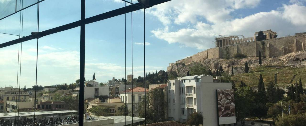 Che cosa fare in un weekend ad Atene, la capitale che non ti aspetti