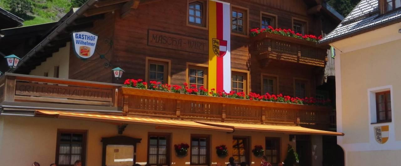 Cinque cose da provare in Austria, d'estate