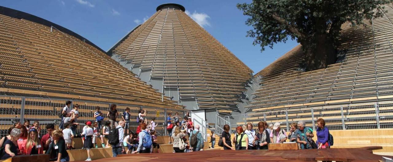 Che cosa vedere a Expo 2015: i dieci padiglioni in cui il design si sposa con il contenuto
