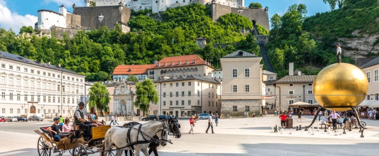 Che cosa vedere a Salisburgo: 15 esperienze da non perdere