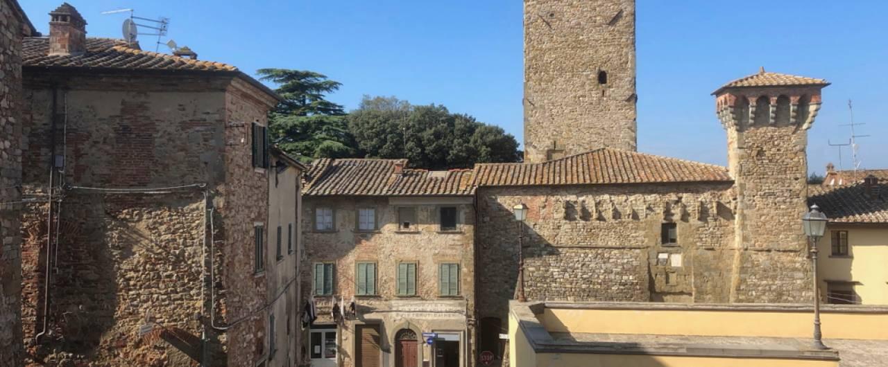 In camper per scoprire tre magnifici borghi fra Toscana e Umbria
