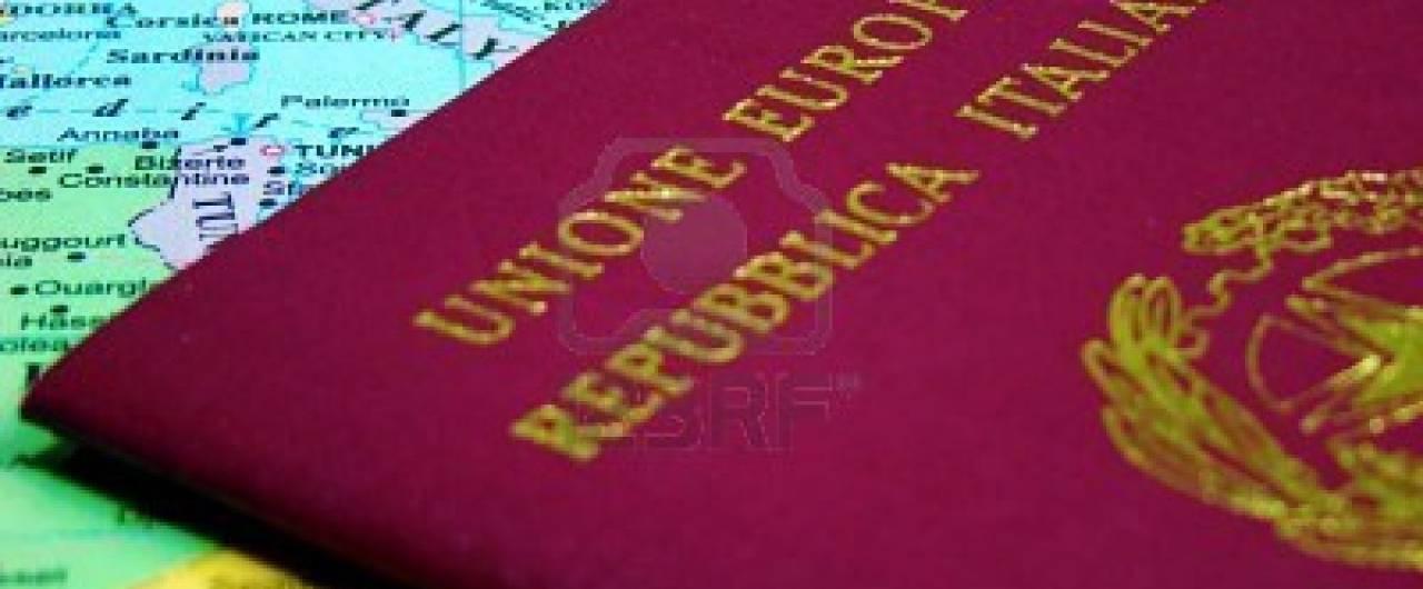 Il passaporto? Adesso te lo spediscono a casa