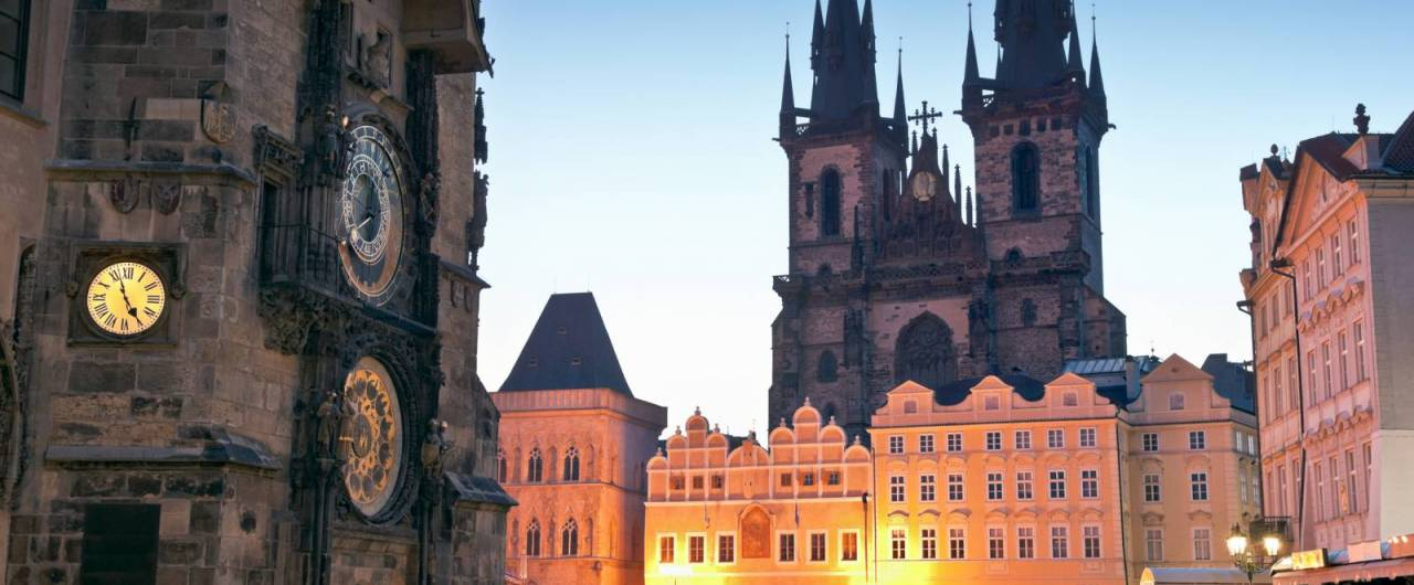 Che cosa vedere a Praga: dieci idee per scoprire la città