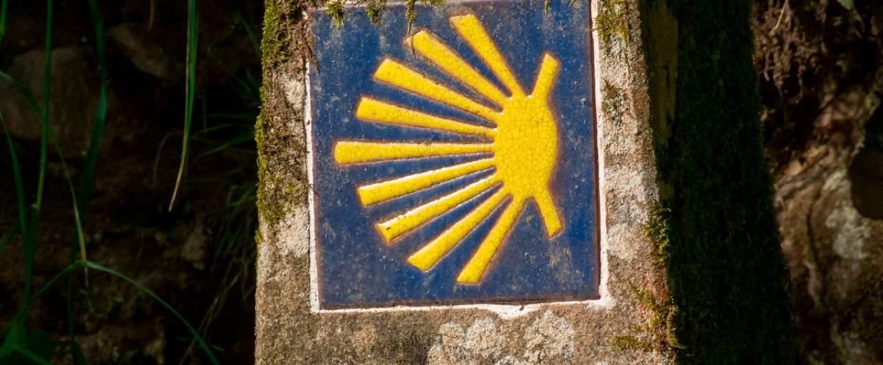 In cammino verso Santiago di Compostela, sulla Via de la Plata