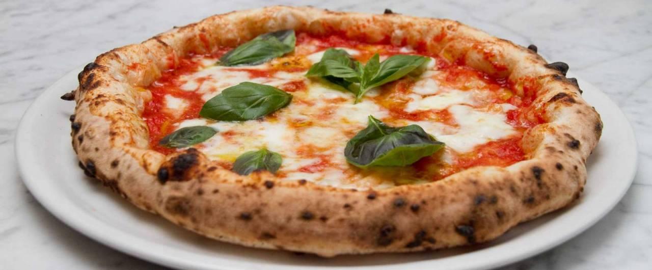La pizza? Un patrimonio universale
