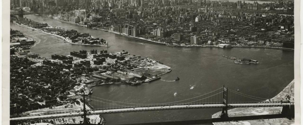 C'era una volta Nuova York... nelle foto del nostro archivio