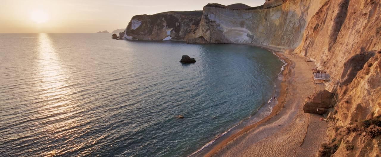 Qual è il mare più bello vicino a Roma?