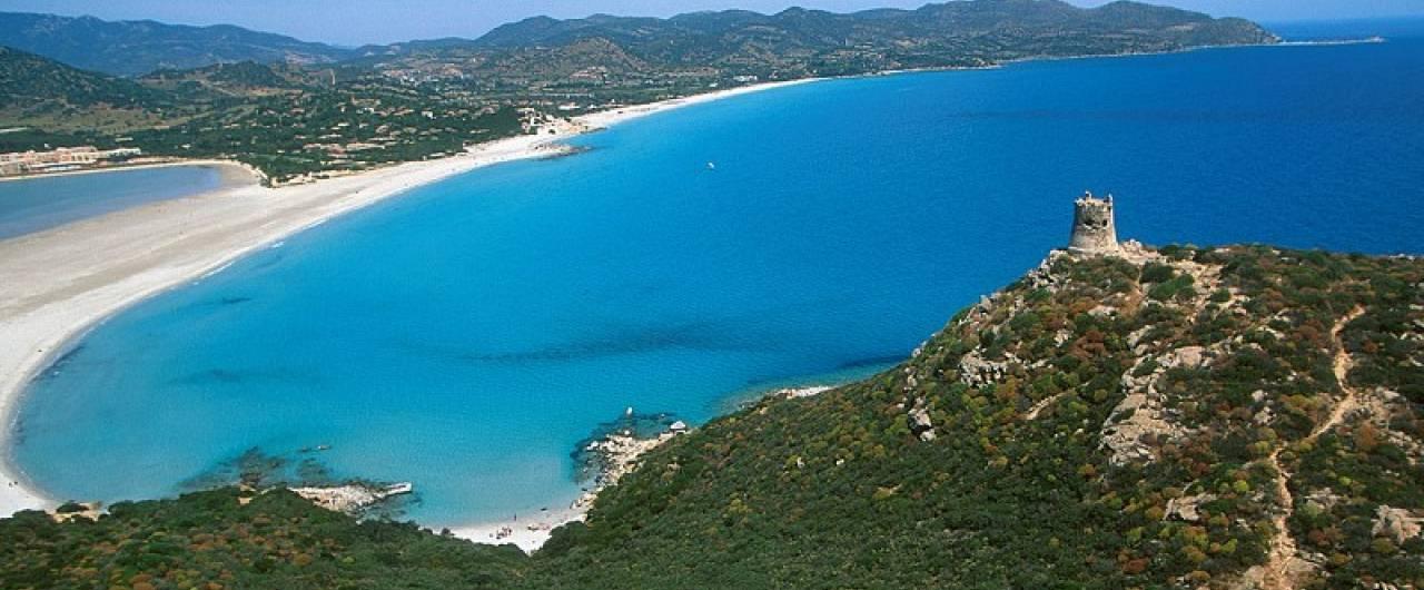 Spiagge della Sardegna del Sud: quali sono le più belle