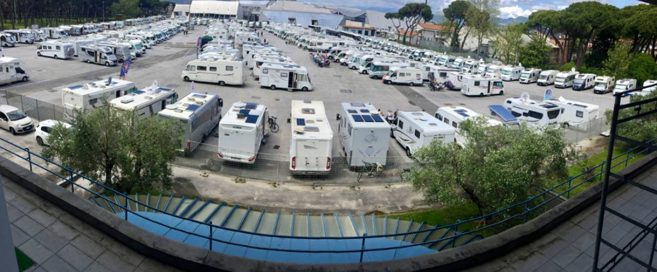 "A Carrara torna ""Vita all'aria aperta"", la grande festa dell'outdoor"