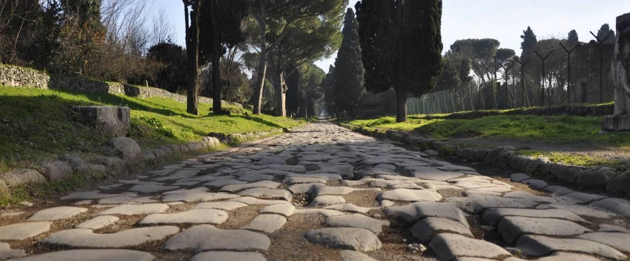Appia Day, il 12 maggio tutti a scoprire l'Appia Antica