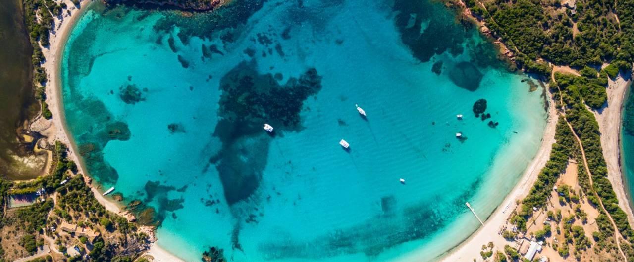 Le spiagge più belle della Corsica: il sud, intorno a Bonifacio e Porto Vecchio