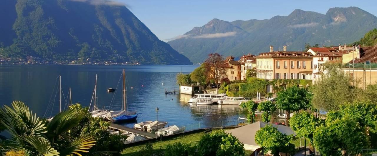Sei passeggiate facili vista lago in tutta Italia