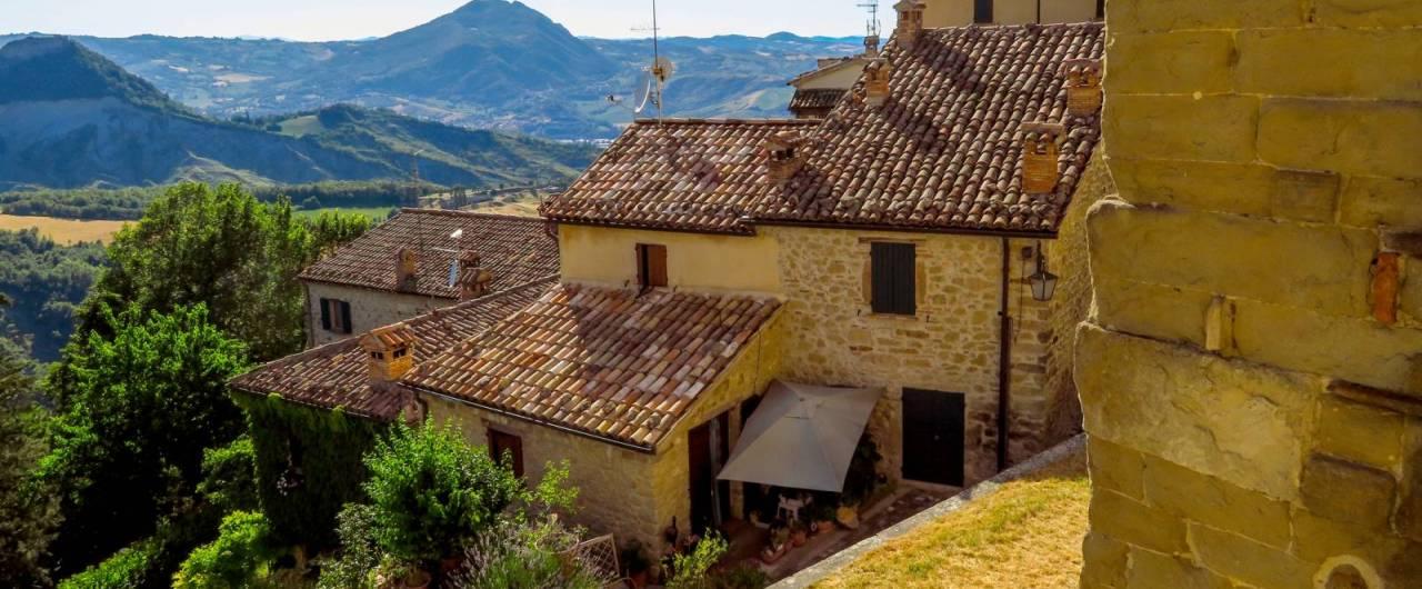 Un weekend in camper tra Marche ed Emilia Romagna