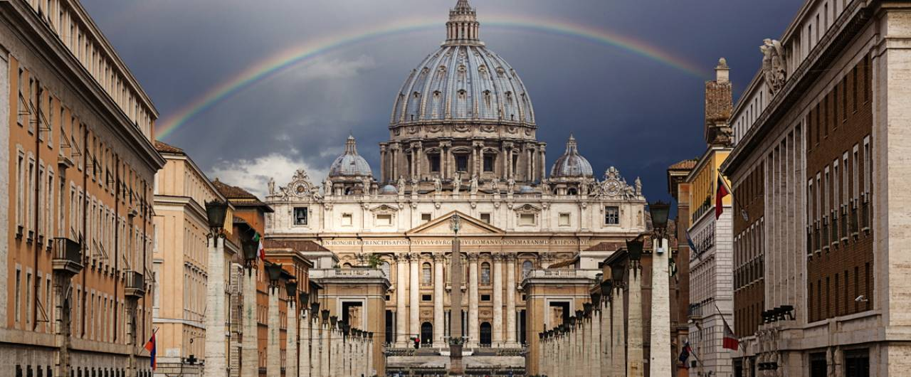 Che cos 39 il giubileo significato e date - Le finestre sul vaticano ...