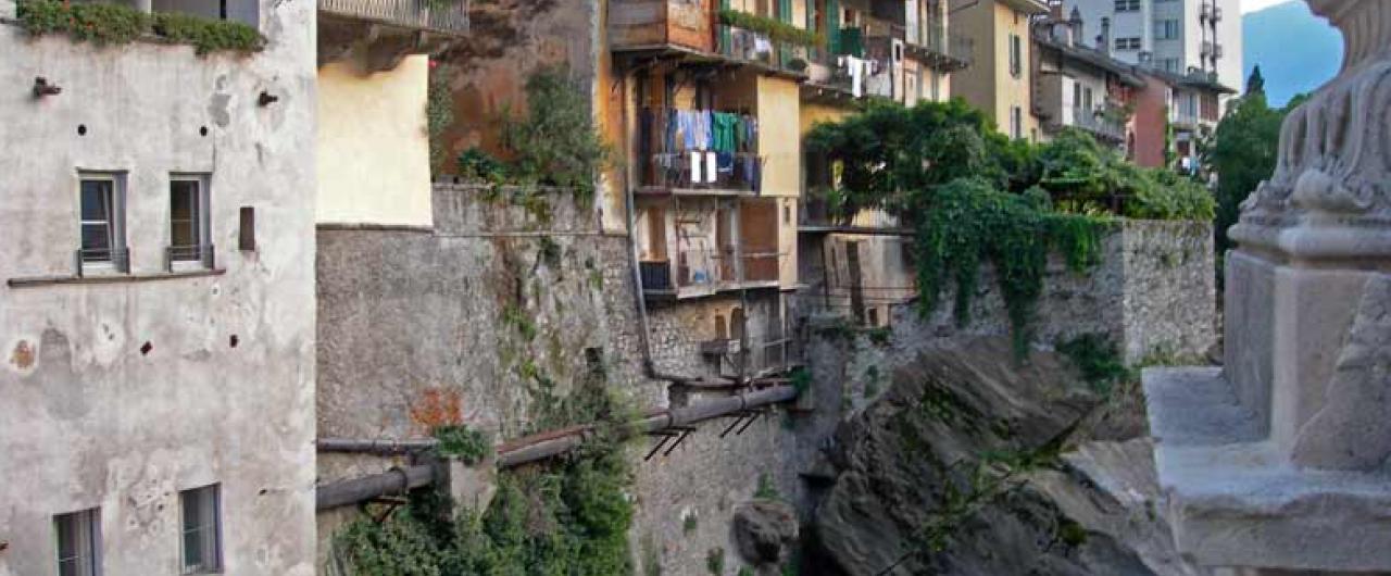 Montagne, borghi e cascate: che cosa fare a Chiavenna e dintorni