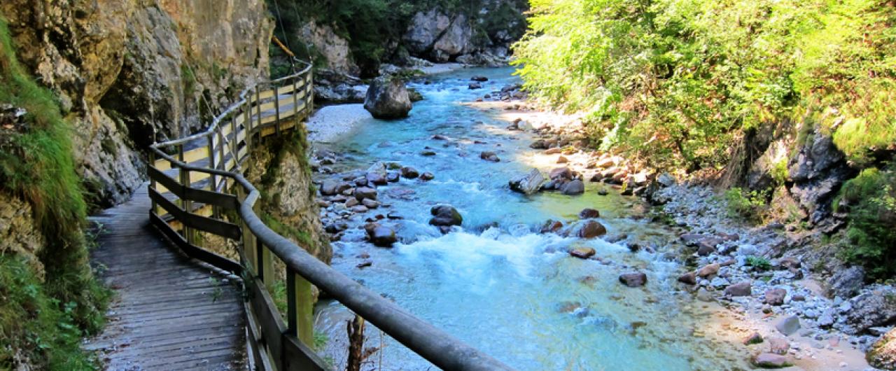 Dieci canyon spettacolari: ecco dove scoprirli in tutta Italia