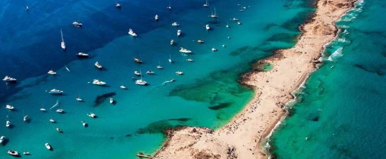 Dodici spiagge del Mediterraneo da vedere almeno una volta nella vita