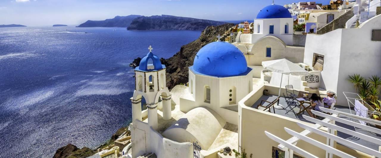 Che cosa fare a Santorini: dieci consigli per visitare l'isola più bella dell'Egeo