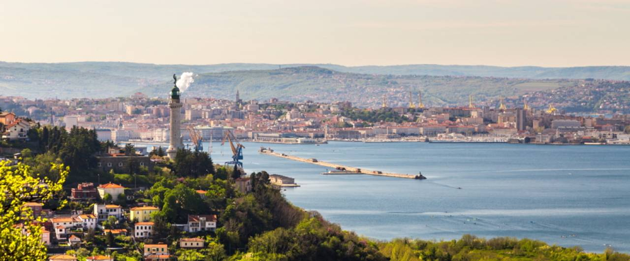 Che cosa vedere a Trieste: dieci idee per scoprire la città