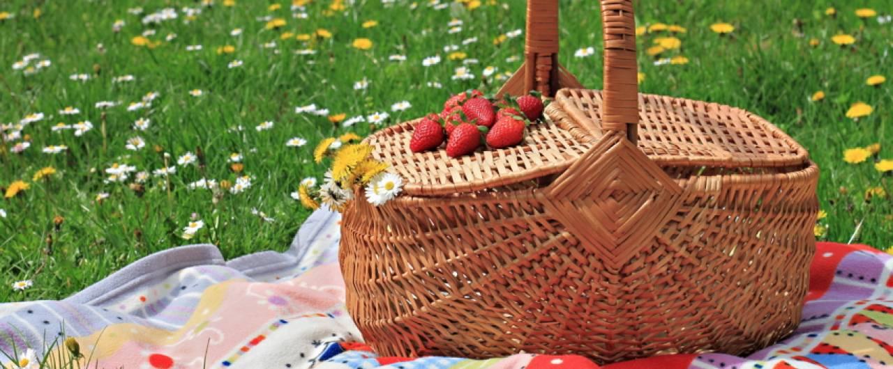 Picnic di primavera: sei borghi ideali per una gita in famiglia