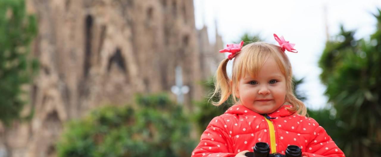 Cosa fare a Barcellona con i bambini