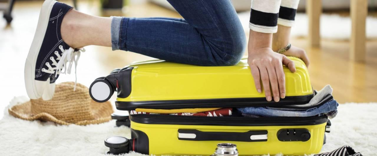 Bagagli, Ryanair cambia politica per l'imbarco in cabina